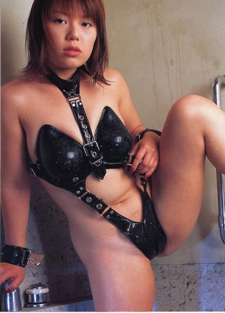 Gonzo japanese porn-9929