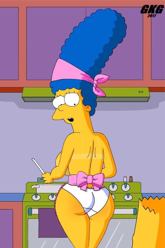 Bart and lisa sex porn-3417