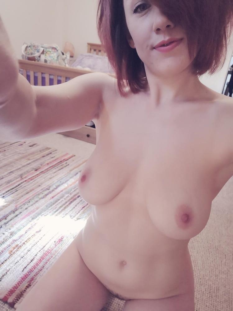 Natural tits hairy-6301