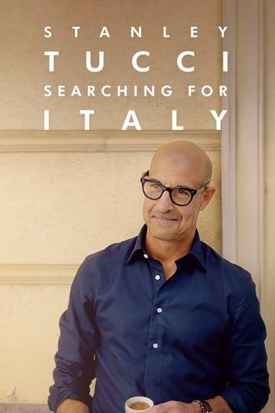 Stanley Tucci Searching for Italy S01E03 720p HEVC x265