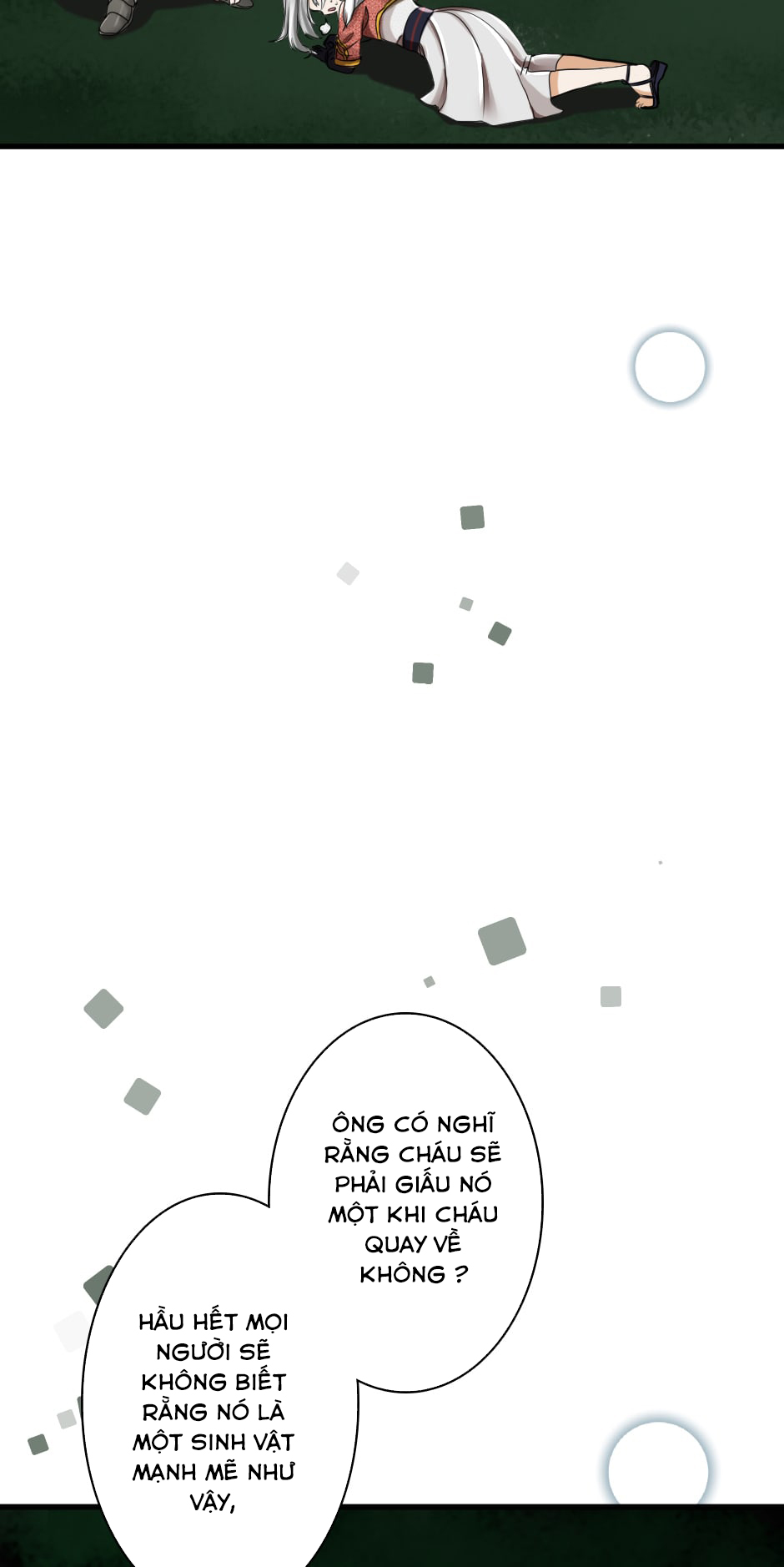The Beginning After The End chap 27 - Trang 41