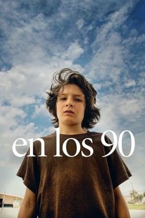 En los 90 [2018][BD-Rip][1080p][Lat-Cas-Ing][Drama]