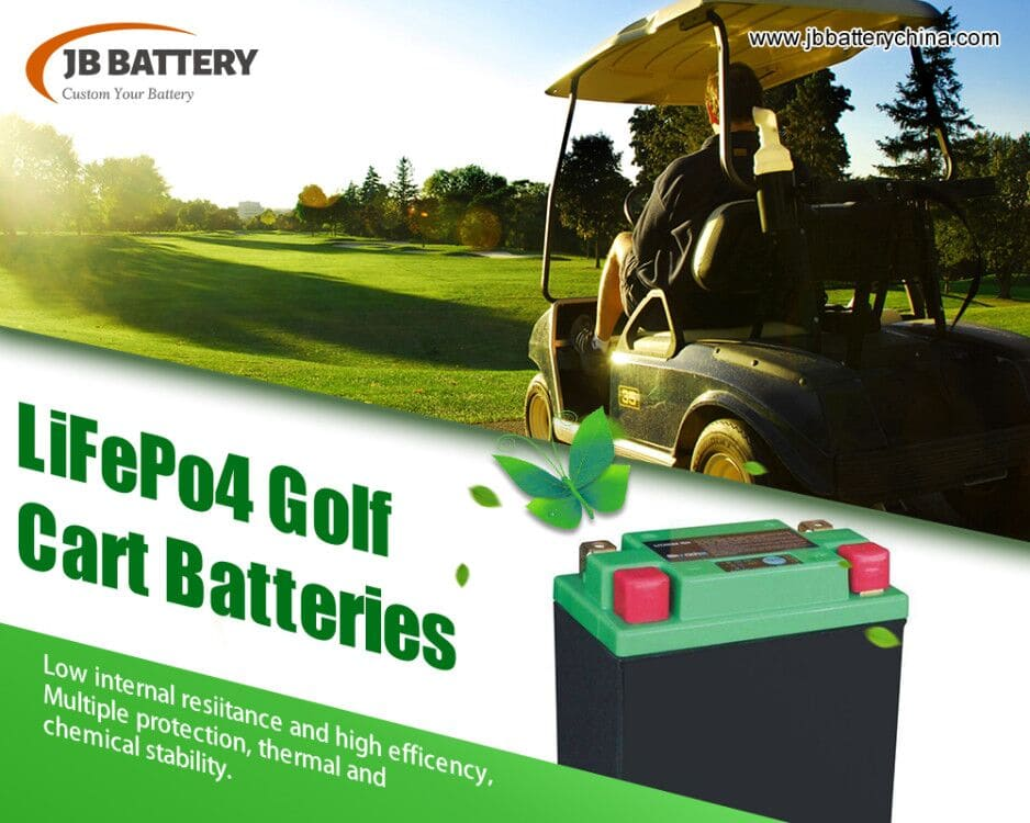 Huizhou JB Battery Technology Limited Presents Affordable, Quality, and Long-lasting Customized Lithium Ion Batteries for  Batteries for Use in Various Applications