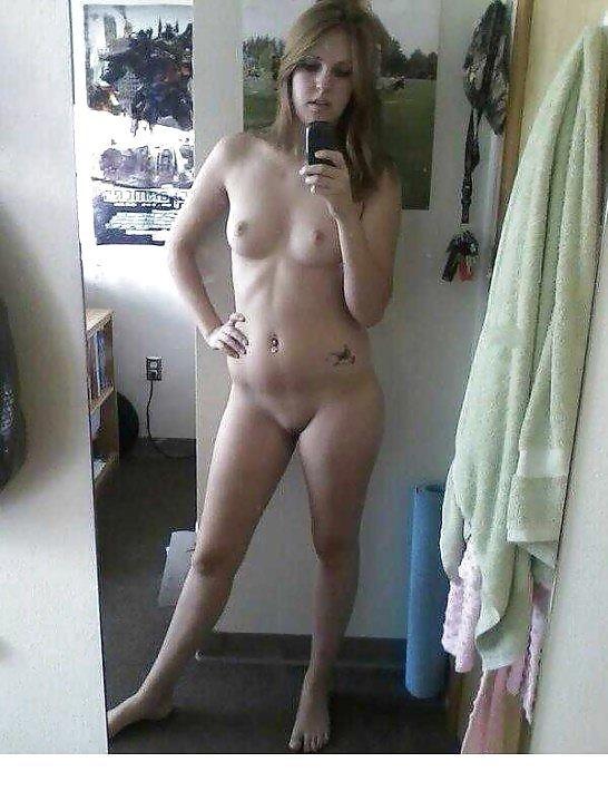 Nude titty selfies-2694