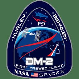 Dragon Manned / Falcon 9 missione umana in partenza dagli USA QLy3kEiy_o