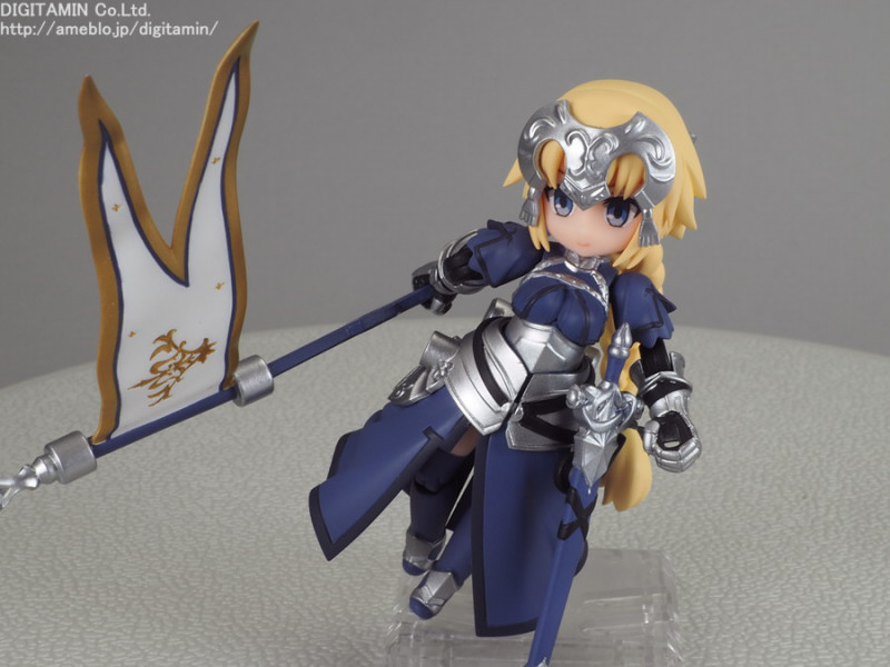 Fate Stay Night et les autres licences Fate (PVC, Nendo ...) - Page 18 QT7X7AwU_o