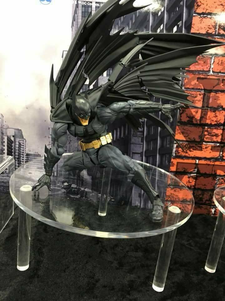 Batman - Amazing Yamaguchi - Figure Complex (Revoltech) MziTLQkZ_o
