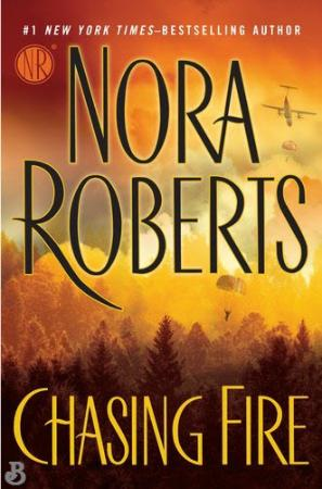 Nora Roberts   Chasing Fire (v5 0)