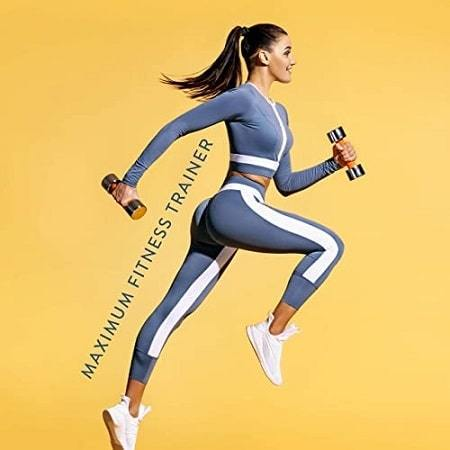 VA - Maximum Fitness Trainer (2021)