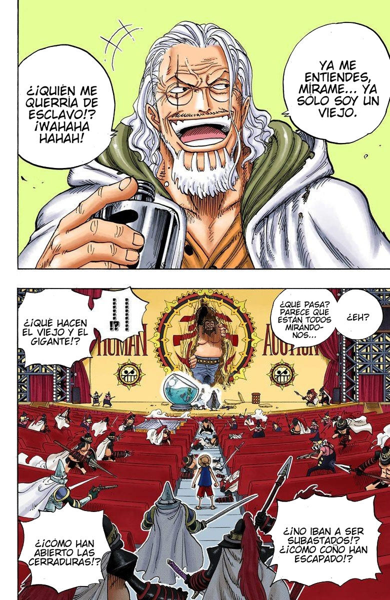 One Piece Manga 501-505 [Full Color] HKQ00pBz_o