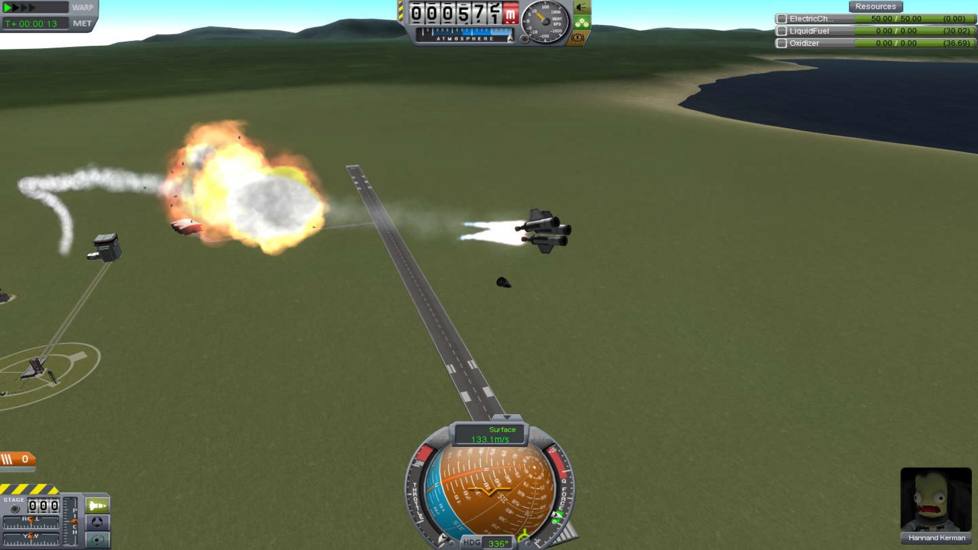 Kerbal Space Program Captura 1