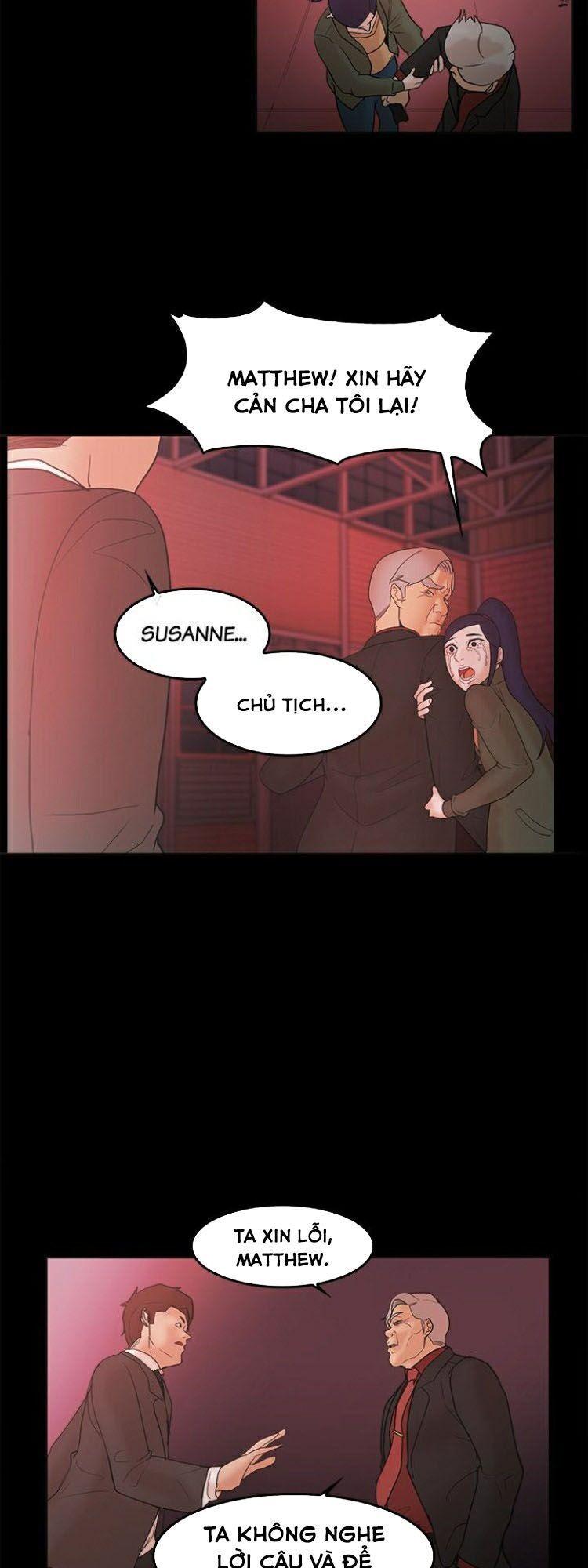 Loser Chapter 71 - Trang 15