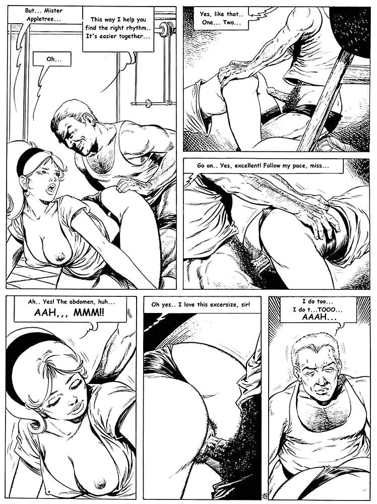 Black and white sex comics-6052