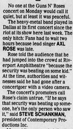 1991.07.02 - Riverport Amphitheatre, St. Louis, USA EDQqZTiy_o