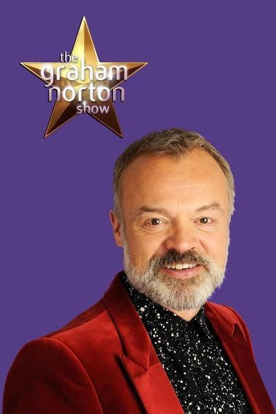The Graham Norton Show S28E24 720p HEVC x265