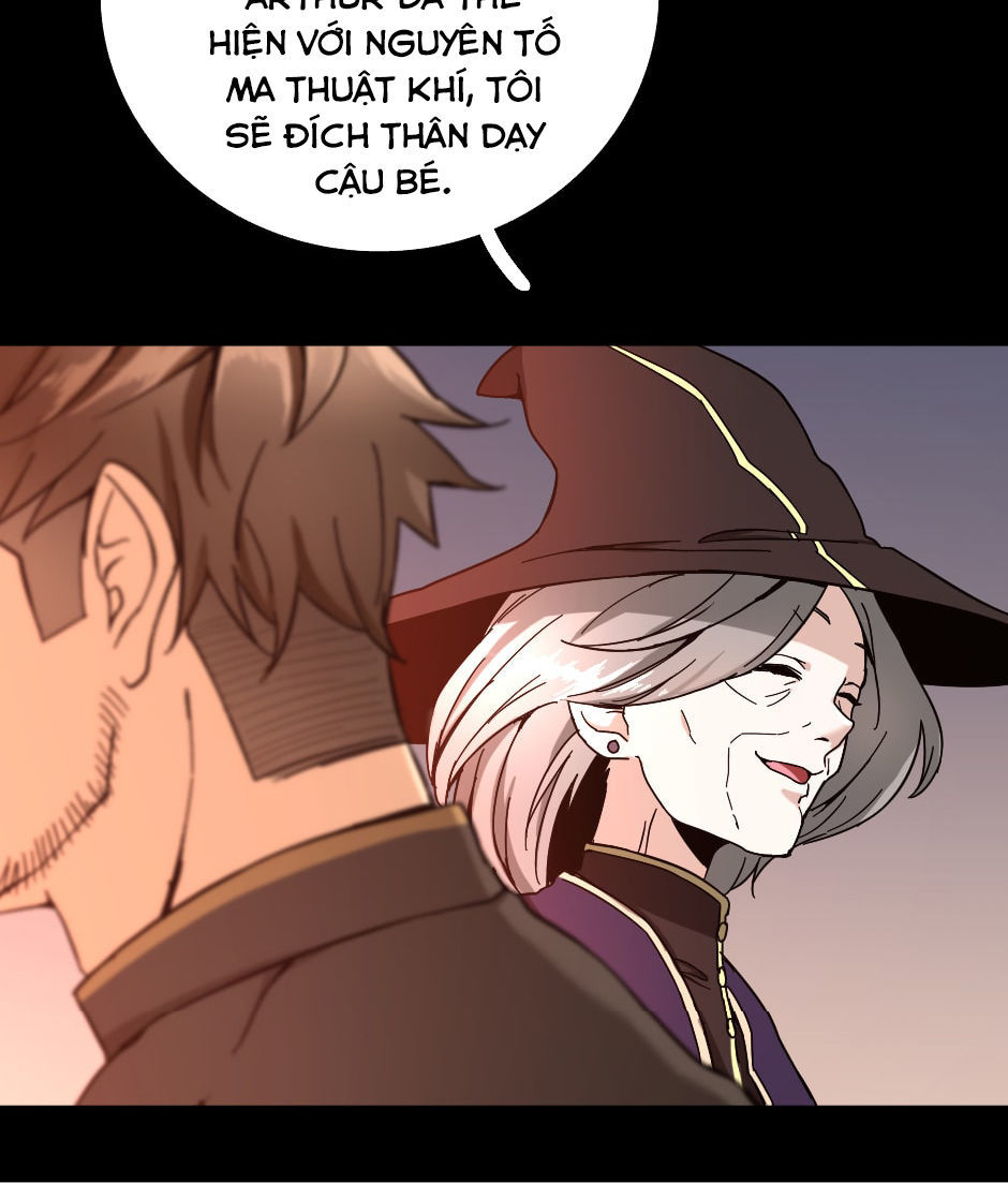 The Beginning After The End chap 35 - Trang 47