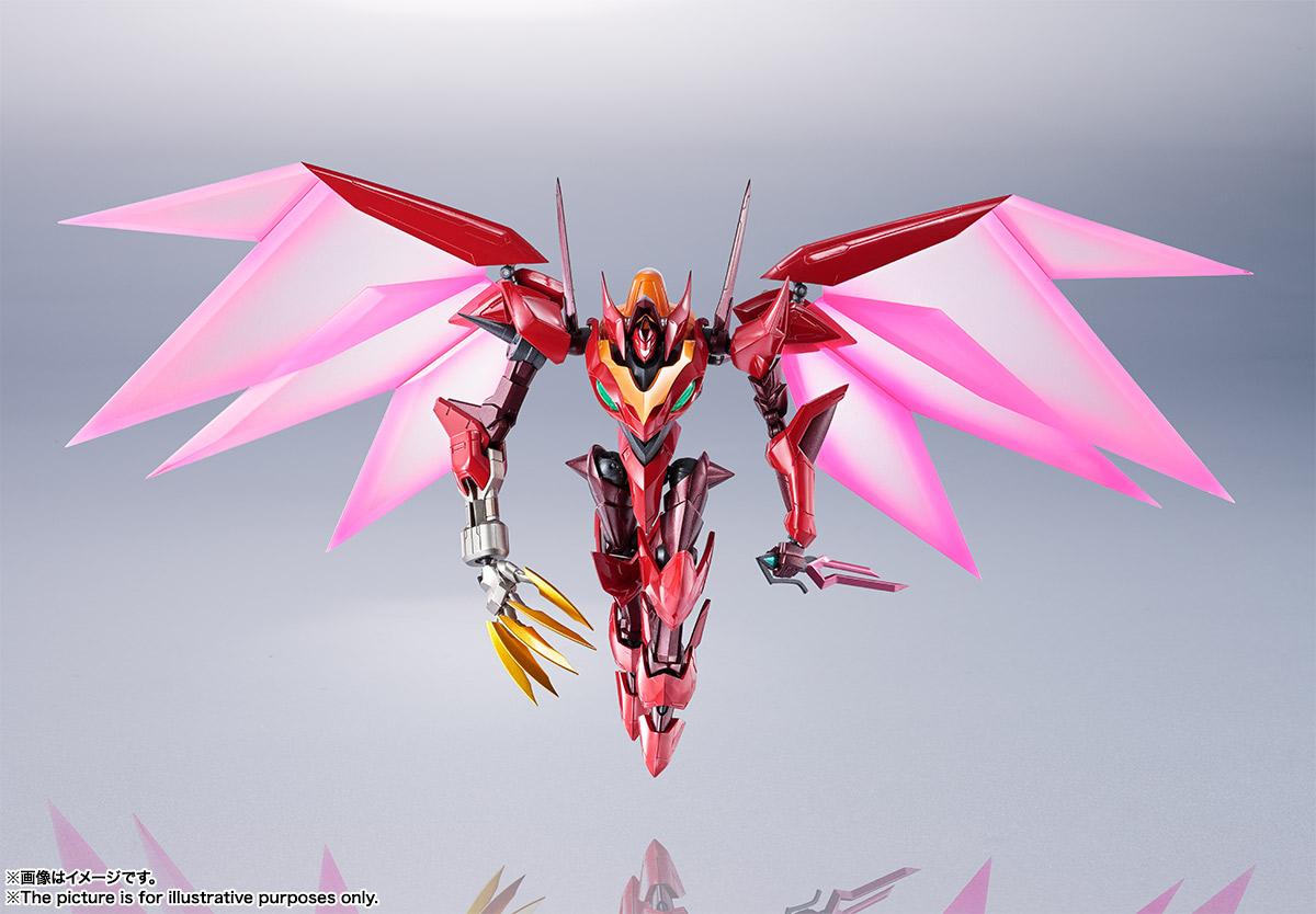 "Gundam : Code Geass - Metal Robot Side KMF ""The Robot Spirits"" (Bandai) - Page 3 FQKL0bDj_o"