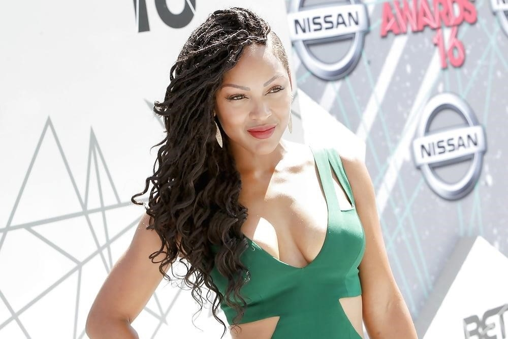 Meagan good nude pictures-5719