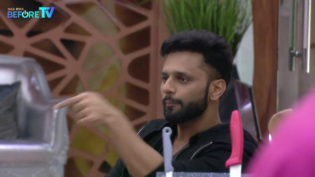 Big Boss S14 EP 09 2020 Nomination+Eviction 1080p Voot WEB-DL AAC 2 0 H264-Telly