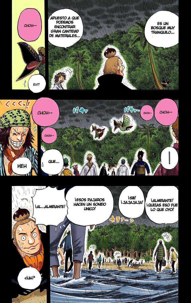 One Piece Manga 286-291 [Full Color] WDCE42QB_o