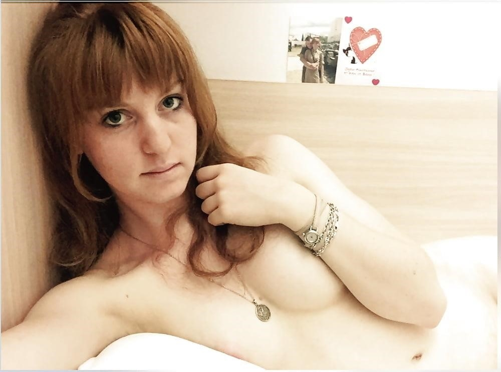 Mature red headed women-5486