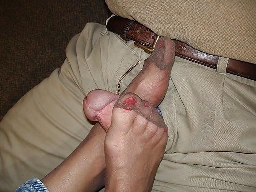 Ladies foot sex-1093