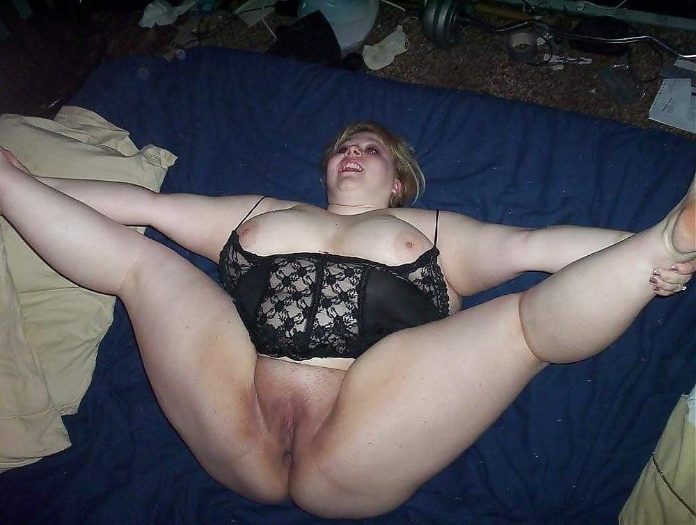 Big pussy white women-7105