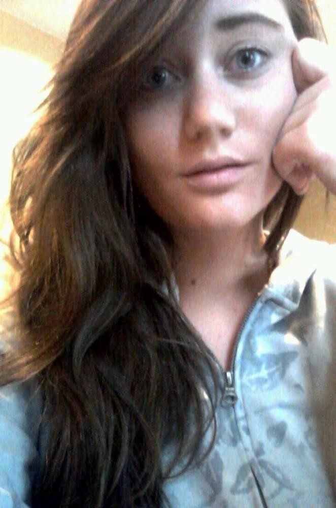 Hot girl selfies nude-5299