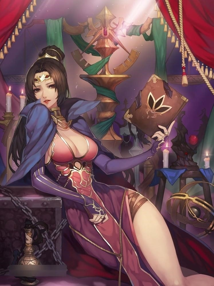 Big boobs hentai pics-5044