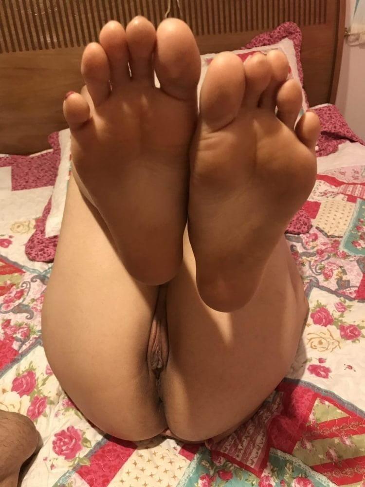 Iranian feet fetish-5966