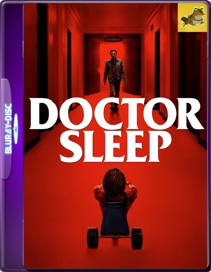 Doctor Sueño (2019) Brrip 1080p (60 FPS) Latino / Inglés