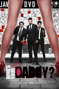 Whos Your Daddy 2020 S01 Hindi 720p WEBRip