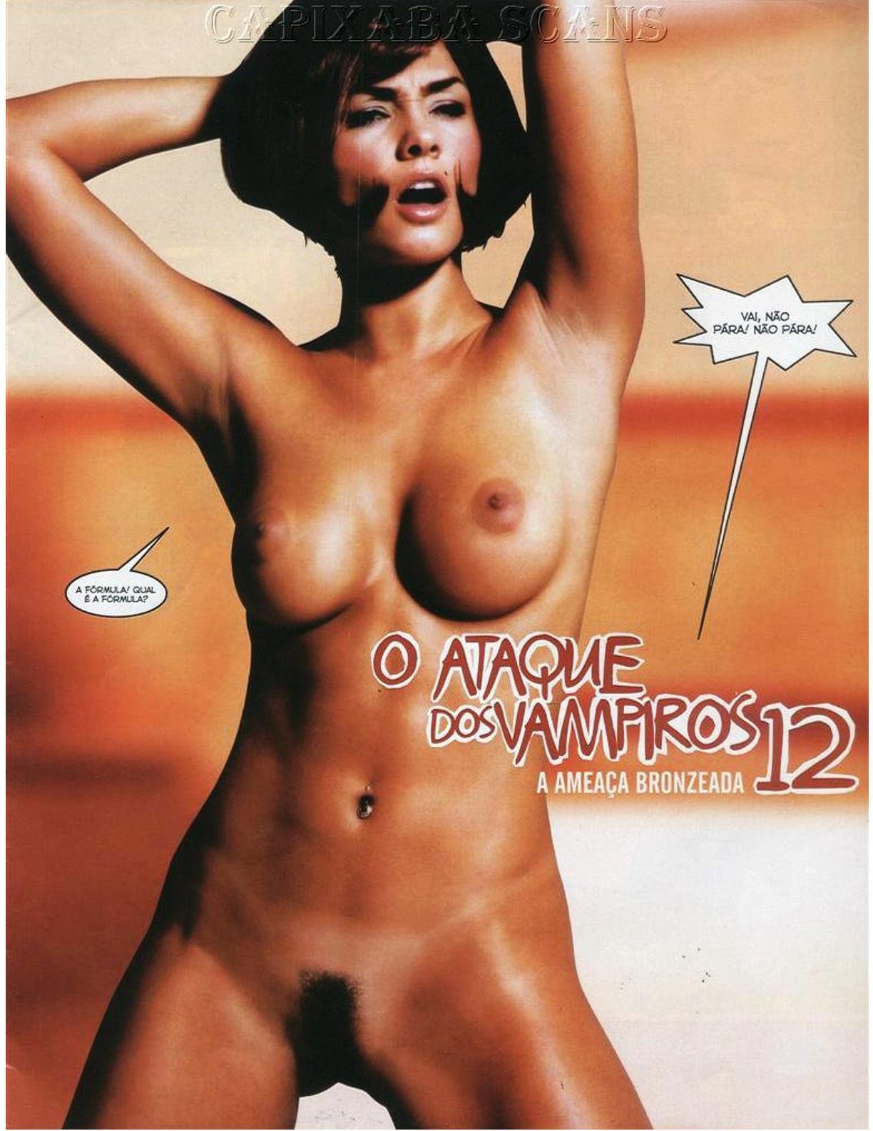 Playboy Tiazinha