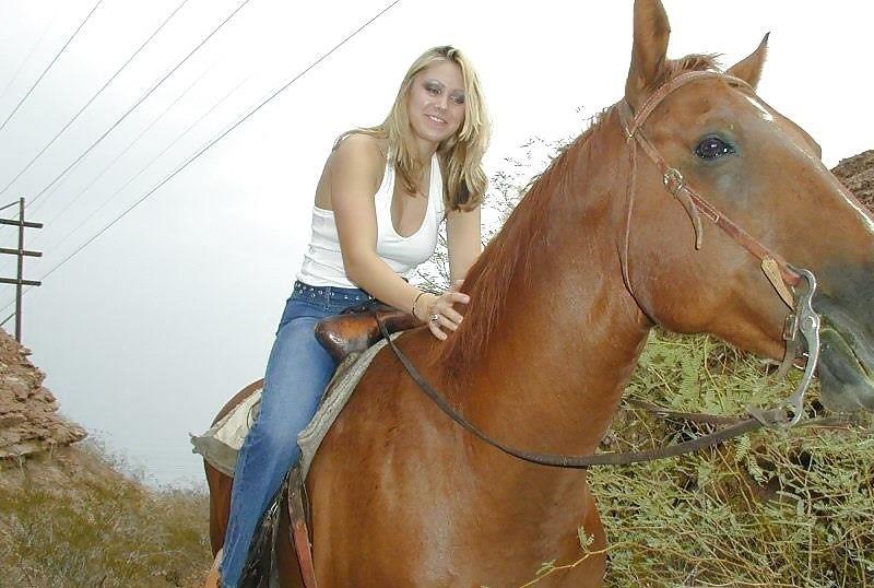 Teen horse dildo porn-5296