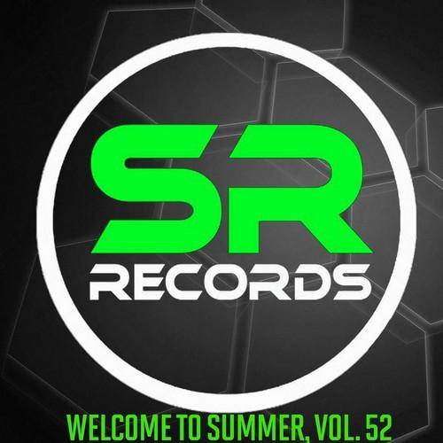 VA - Welcome To Summer, Vol. 52 (2019)