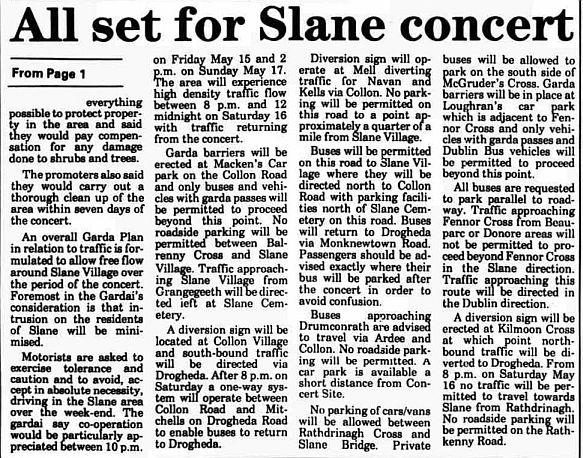 1992.05.16 - Slane Castle, Slane, Ireland WcyR9J7i_o