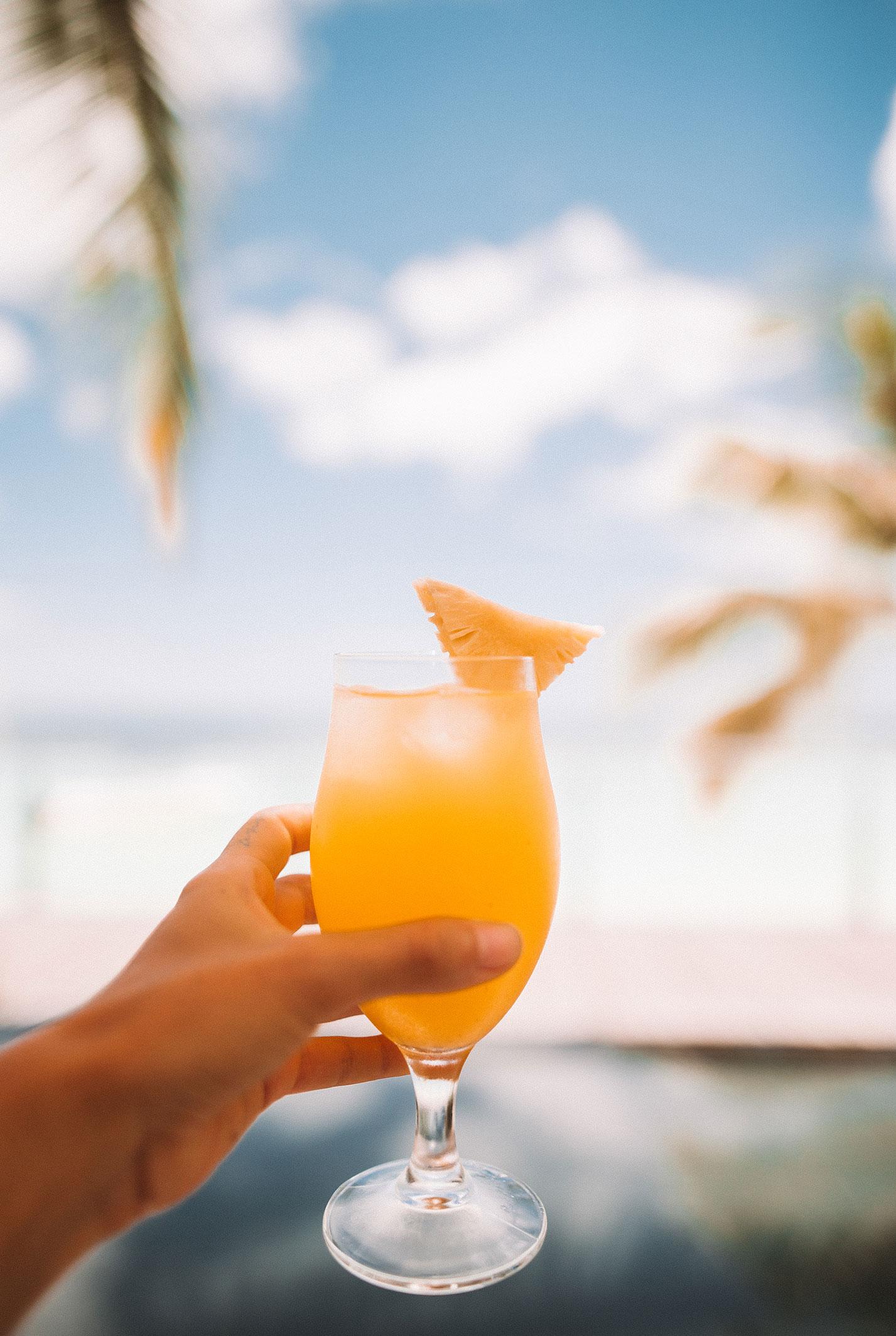 пляжный отель Beachcomber на острове Маврикий / Beachcomber Hotel Group in Mauritius by Anna Heupel