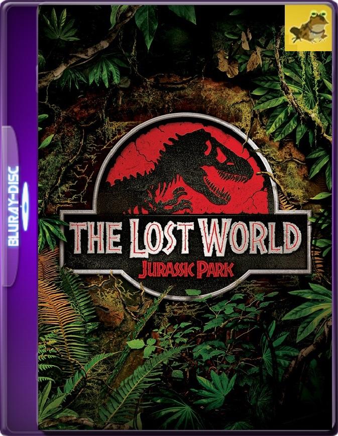 Parque Jurásico 2: El Mundo Perdido (1997) Brrip 1080p (60 FPS) Latino / Inglés