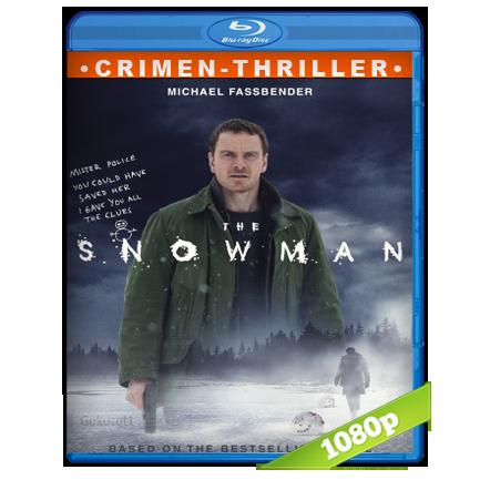 El Muñeco De Nieve 1080p Lat-Cast-Ing[Crimen](2017)