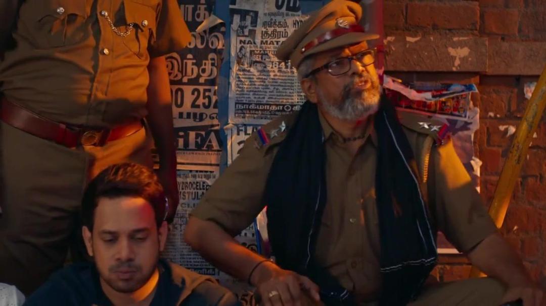 Time Enna Boss S01 (2020) EP (01-10) 720p HDRip x264 Esubs [Dual Audio][Telugu+Tamil]