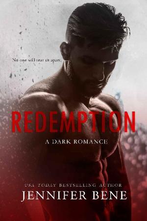 Redemption (A Dark Romance) (Fr - Jennifer Bene
