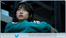 Игра в кальмара (1 сезон: 1-9 серии из 9) / Ojingeo geim (Squid Game) Шестой раунд / 2021 / ПМ (HDRezka Studio) / WEBRip + AVC + 720p + 1080p