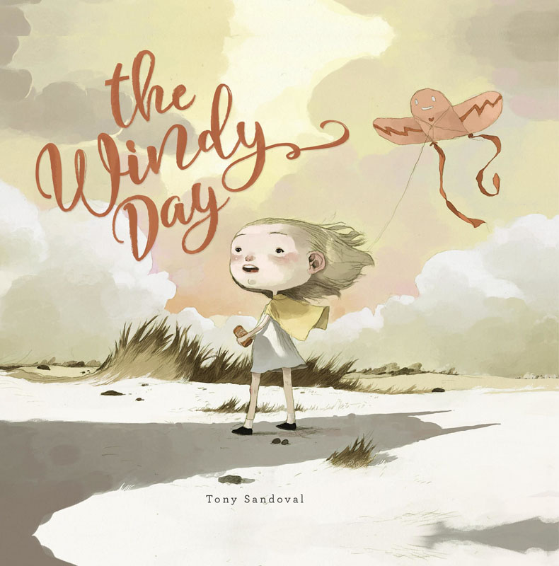The Windy Day (2019)