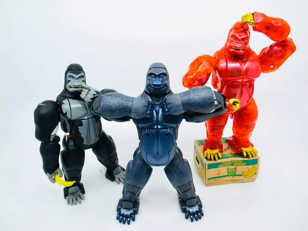 [Masterpiece] MP-32, MP-38 Optimus Primal et MP-38+ Burning Convoy (Beast Wars) - Page 4 TuQuEjuS_o