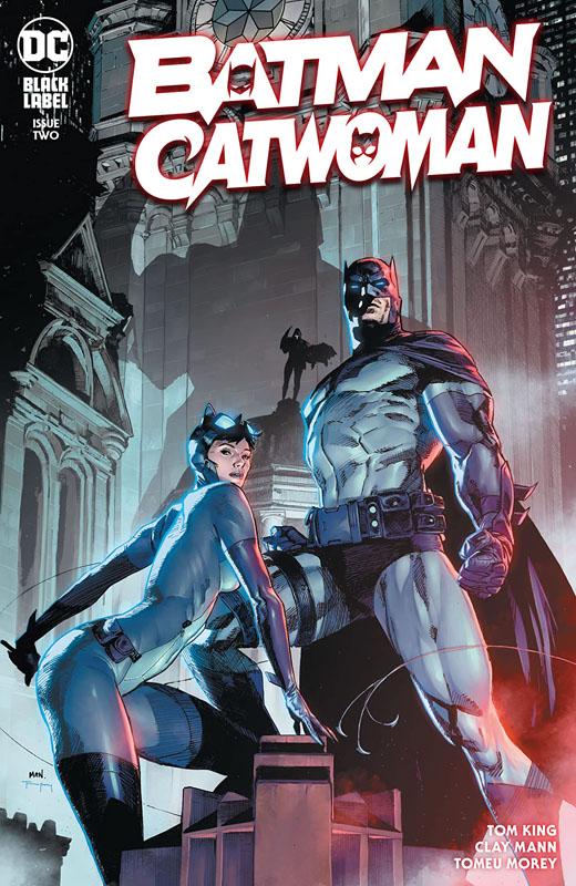 Batman - Catwoman #1-7 (2021)