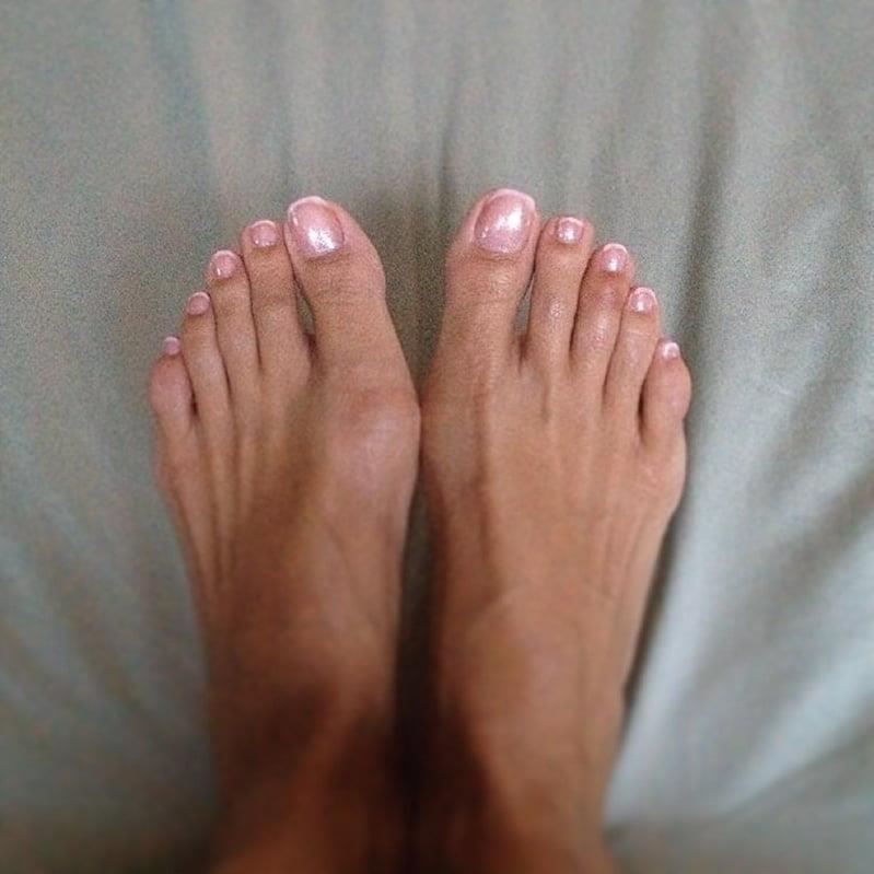 Indian actress feet worship-8571