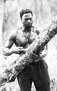 Adewale Akinnuoye-Agbaje X0eW4kwY_o