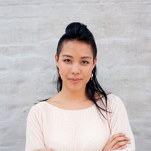 Lynn Kiang