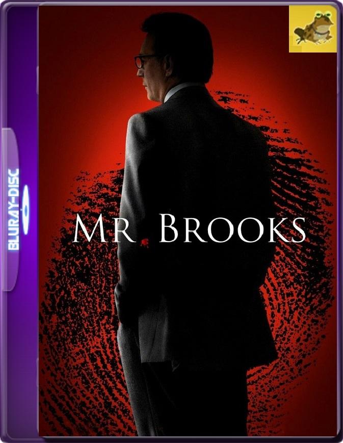 Mr. Brooks (2007) Brrip 1080p (60 FPS) Latino / Inglés