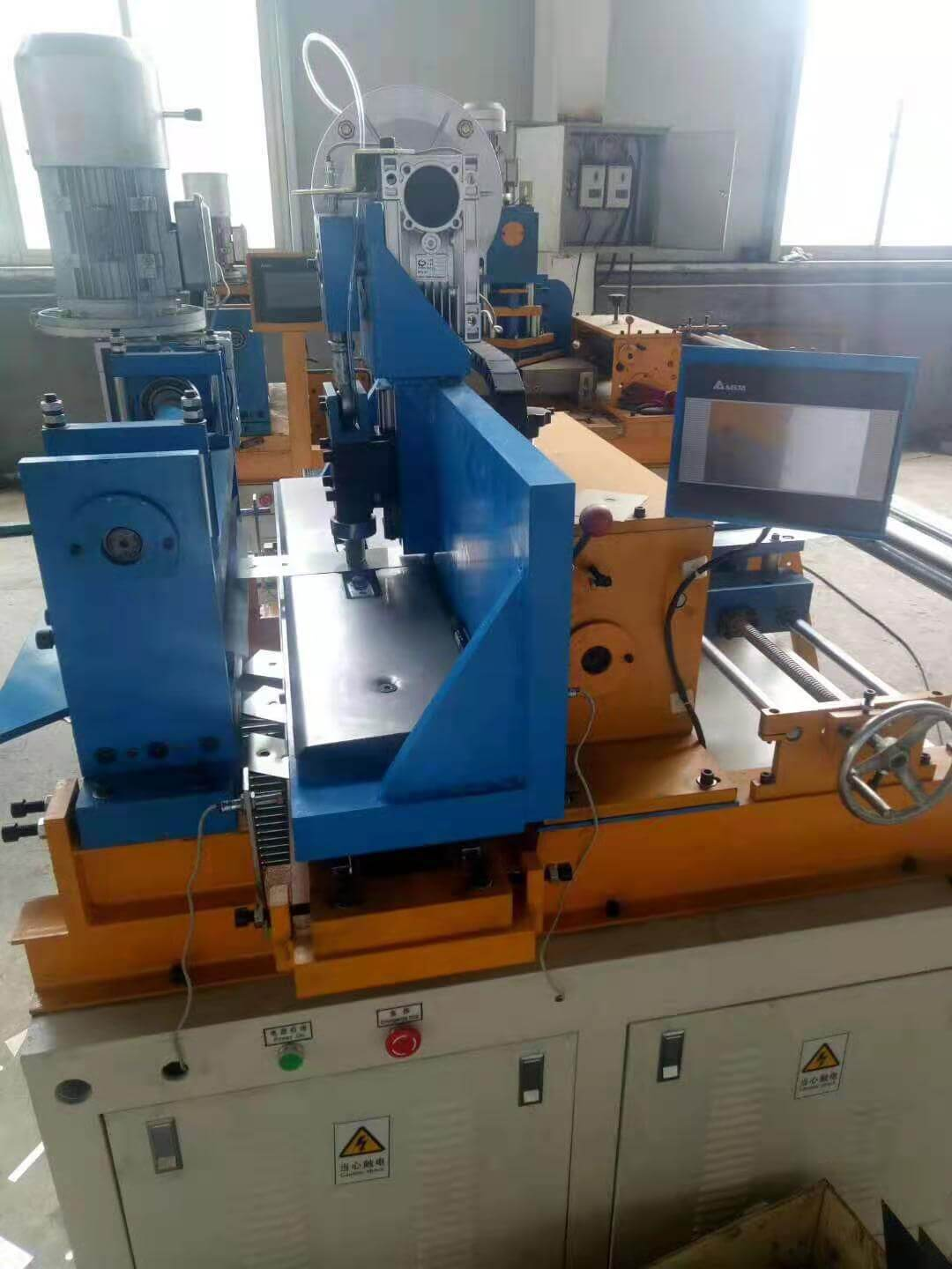 Ausin Pipeline Material&Equipment Co.,Ltd Offers A Wide Variety Of Superior Cutting And Core Forming Machines Available At Affordable Prices And Quick Delivery